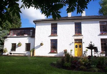 Cottage in County Kilkenny, Ireland: A 200 year old retreat