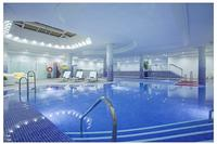 Apartment in Nueva Andalucía, Spain: Health & Beauty Spa with Gym, Turkish Hammam massages, class..