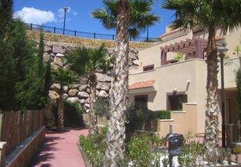 Apartment in Los Geráneos, Spain