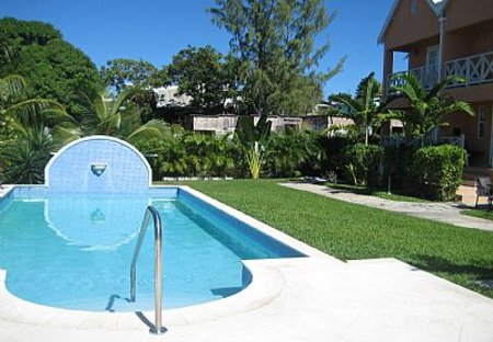 Villa in Fitts Village, Barbados: Pool