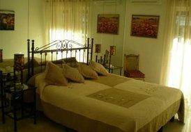 Apartment in Spain, Marbella: Main Bedroom