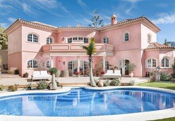 Villa in Los Olivos, Tenerife