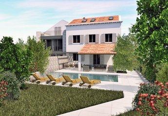 House in Pile, Croatia