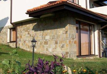 Villa in Sunny Beach, Bulgaria: Vesi villa 10