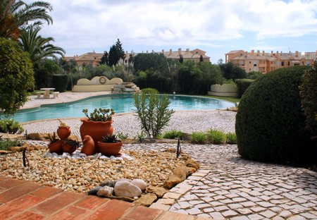 House in Monte Lemos, Algarve