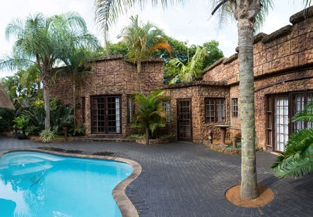 House in Kwazulu Natal, South Africa