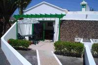 Bungalow in Playa Blanca, Lanzarote: 21 Jardin del Sol bungalow