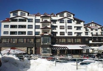 Apartment in Bulgaria, Pamporovo: Snezhanka Hotel Apartments