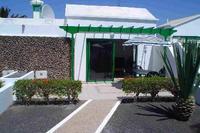 Bungalow in Playa Blanca, Lanzarote: 22 Jardin del Sol bungalow