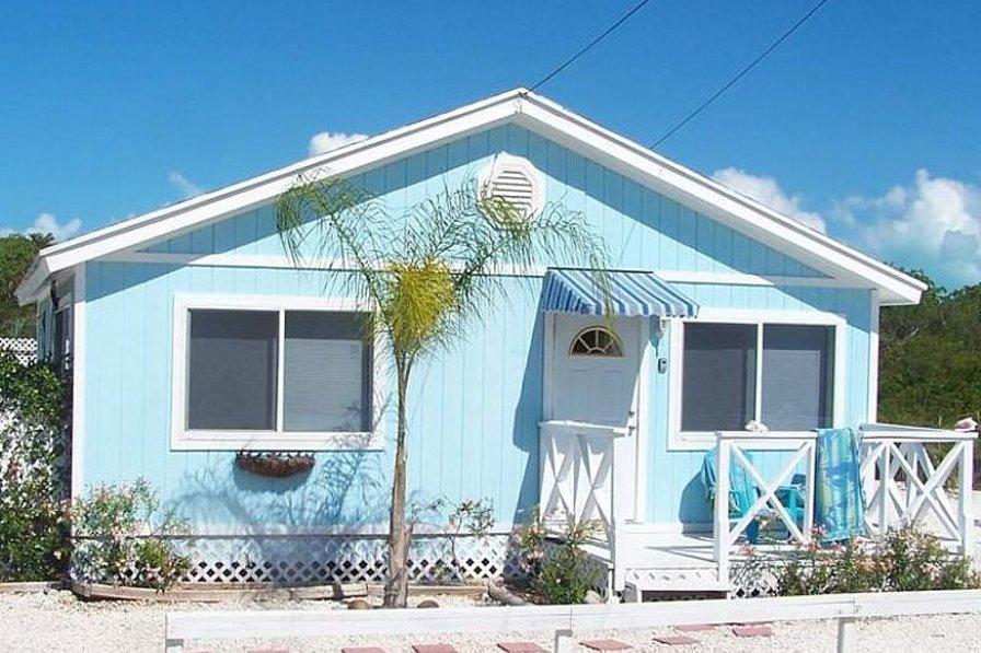 Emerald Island Villas To Rent