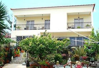 Villa in Santo António, Madeira: Villa Costa