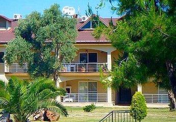 Duplex Apartment in Akbuk, Turkey