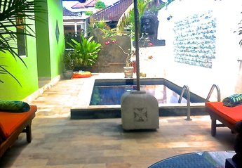 Villa in Nusa Dua Peninsular, Bali