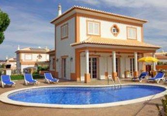 Villa in Vale de Carro, Algarve: Villa Ribeiro I