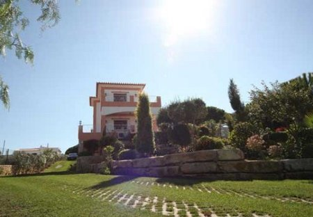 Villa in Vale de Carro, Algarve
