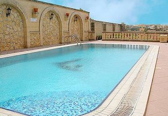 Apartment in Gharb, Malta: Common Pool
