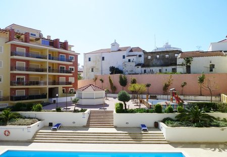Apartment in Săo Sebastiăo (Lagos), Algarve