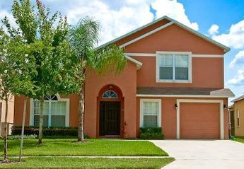 Villa in Silver Creek, Florida: Your Luxury Villa at Silver Creek