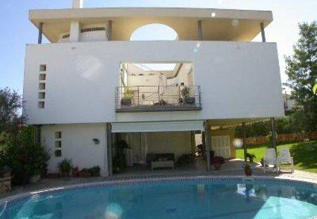 Villa in Son Verí Nou, Majorca: private pool