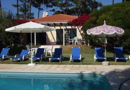 Villa in Praia das Maçãs, Lisbon Metropolitan Area: House View