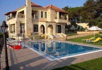 Villa in Polemarchi, Crete: .