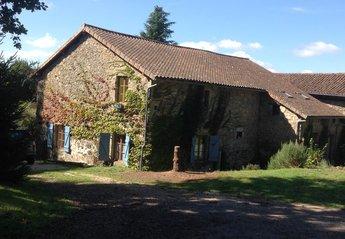 Gite in Champniers-et-Reilhac, France