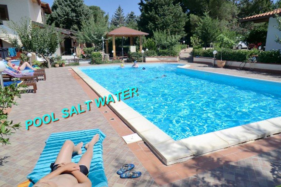 Villa To Rent In Villa Velez Sicily With Private Pool 61020