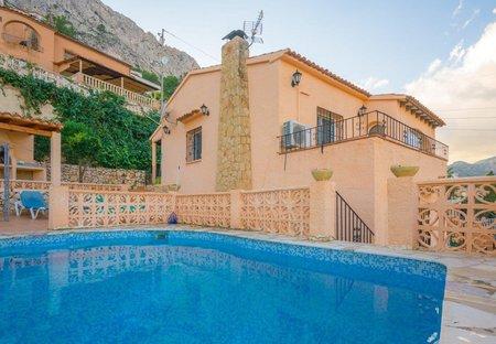 Villa in Maryvilla, Spain