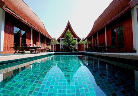 Villa in Udon Thani, Thailand