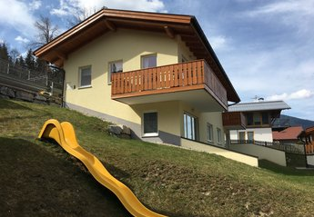 Penthouse_apartment in Feuersang, Austria