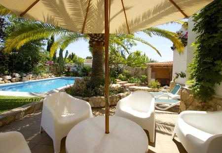 Villa in Toscal, Spain