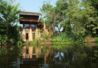 Lodge in Chiang Mai, Thailand