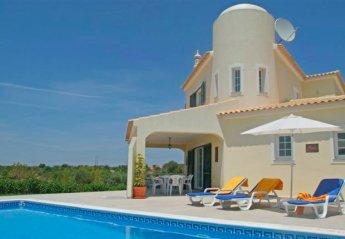 Villa in Alpouvar, Algarve