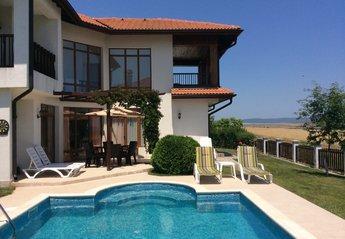 Villa in Sunny Beach, Bulgaria