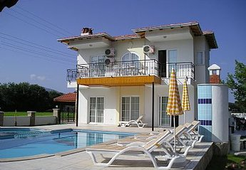 Villa in Dalyan, Turkey: Villa Mijas