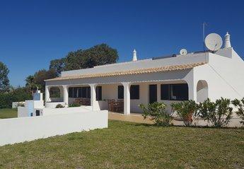 Villa in Vale de El - Rei, Algarve