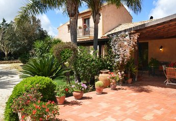 Villa in Erice, Sicily