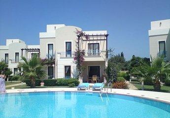 Villa in Yalikavak, Turkey: Luxury poolside villa