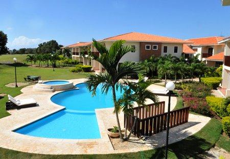 Apartment in Juan Dolio, Dominican Republic