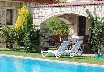 Villa in Alacati, Turkey