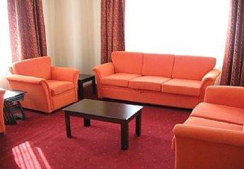 Villa in Turkey, Afyon: Living room