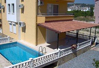 Villa in Silver Sand Beach, Turkey: Spacious Villas with private pool