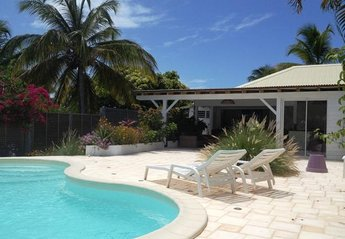 Villa in Guadeloupe, Saint-François