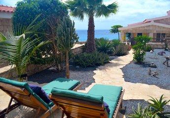 Villa in Cape Verde, Maio