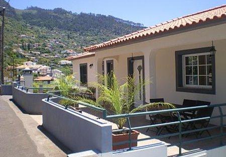 Villa in Ledo, Madeira: The Villa