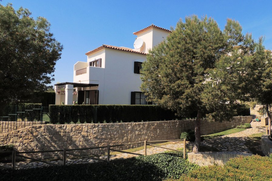 Villa in Spain, Finestrat