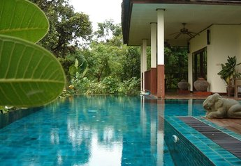 Country House in Udon Thani, Thailand