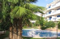 Apartment in Alameda del Mar, Spain: Main view of the apartment