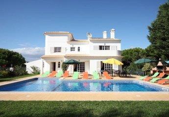 Villa in Vale de Carro, Algarve