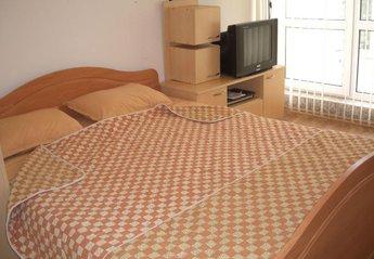 Studio Apartment in Stariya Vuzel, Bulgaria: Studio